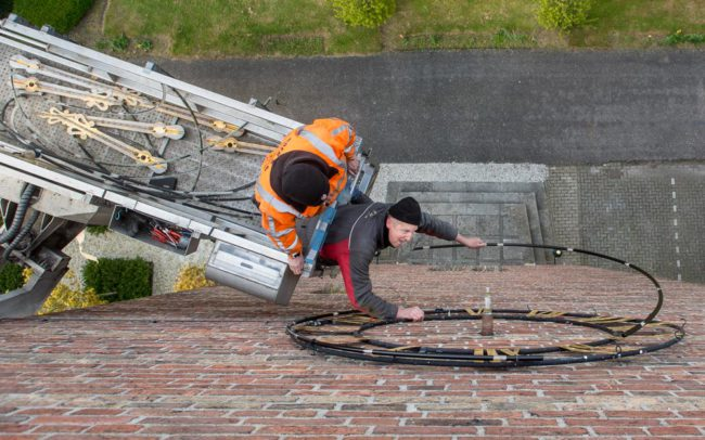 Pieter van Lierop persfotograaf Kerkdriel