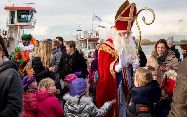Pieter van Lierop Fotografie Sinterklaas Brakel